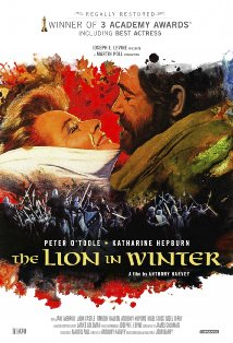 The Lion in Winter kapak