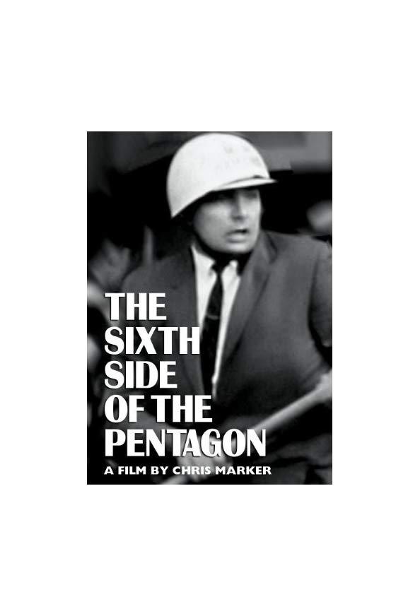 La sixième face du pentagone kapak