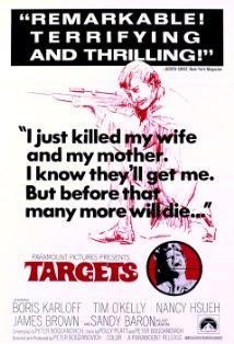 Targets kapak