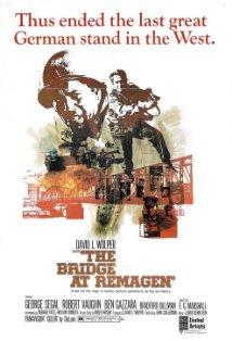 The Bridge at Remagen kapak