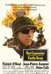 Castle Keep kapak