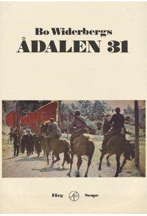 Ådalen 31 kapak