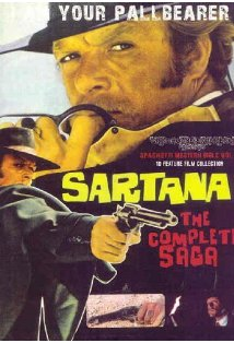 Have a Good Funeral, My Friend... Sartana Will Pay kapak