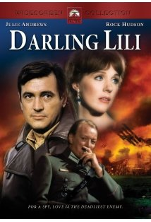 Darling Lili kapak