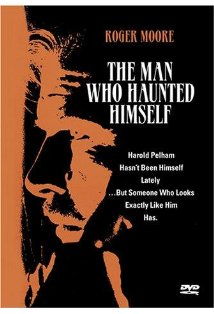 The Man Who Haunted Himself kapak