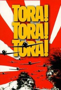 Tora! Tora! Tora! kapak