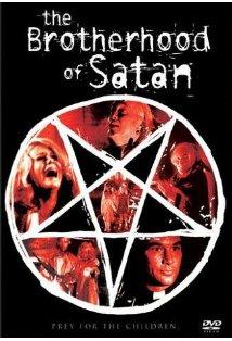 The Brotherhood of Satan kapak