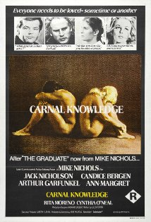 Carnal Knowledge kapak