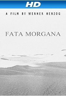 Fata Morgana kapak