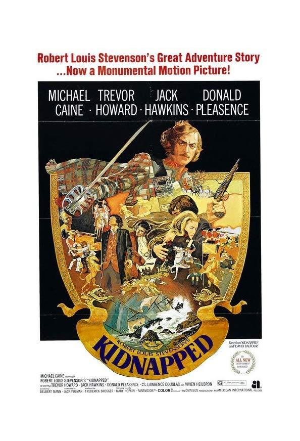 Kidnapped kapak