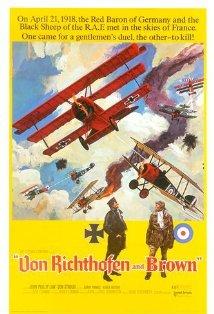 Von Richthofen and Brown kapak