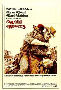 Wild Rovers kapak