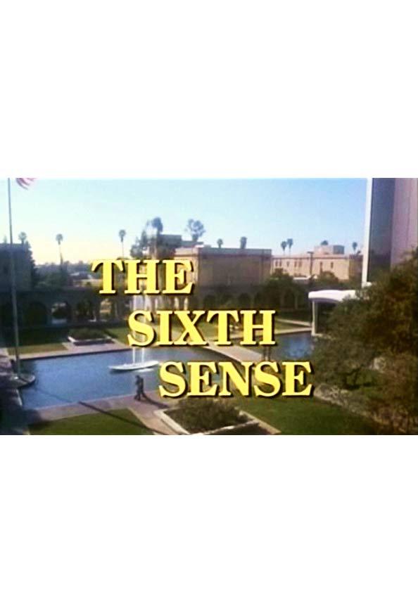 The Sixth Sense kapak