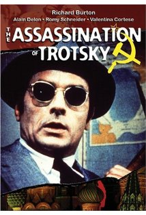The Assassination of Trotsky kapak