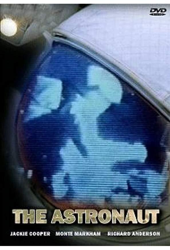 The Astronaut kapak