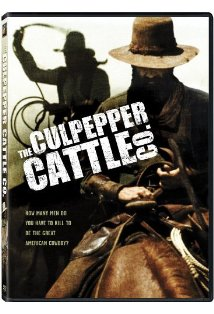 The Culpepper Cattle Co. kapak