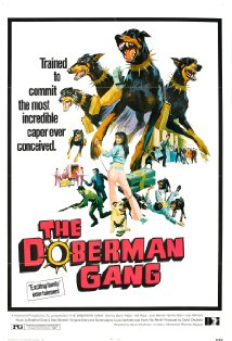 The Doberman Gang kapak