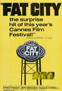 Fat City kapak