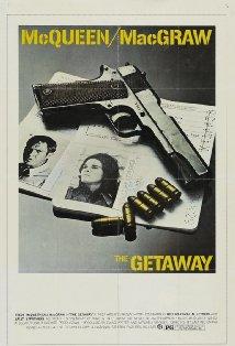 The Getaway kapak