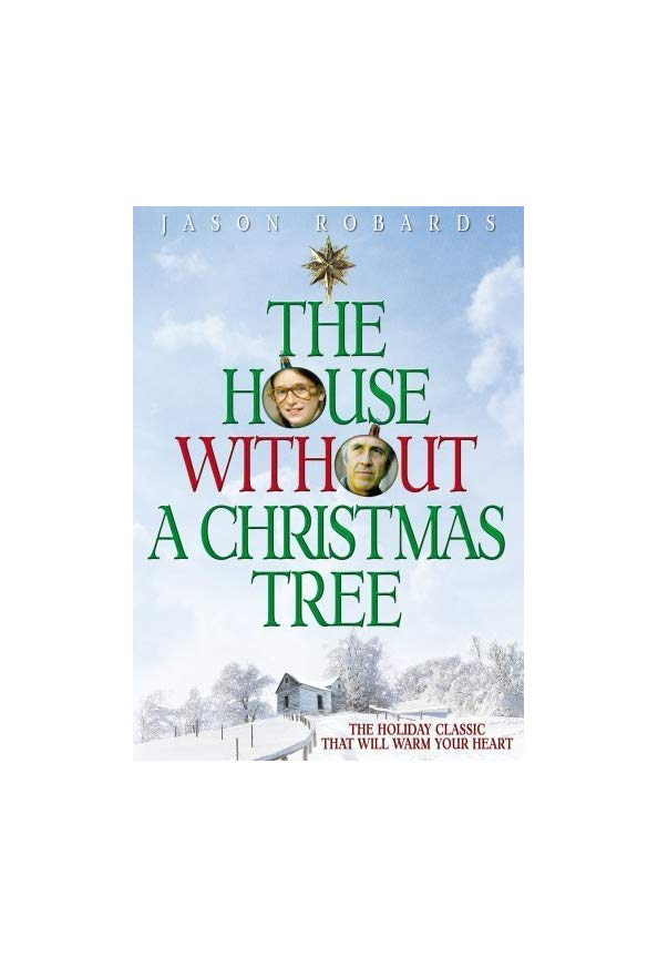 The House Without a Christmas Tree kapak