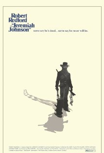 Jeremiah Johnson kapak