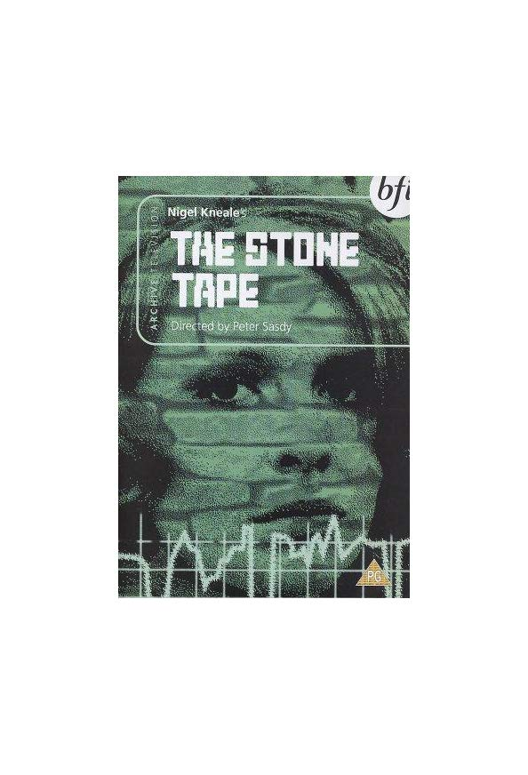 The Stone Tape kapak