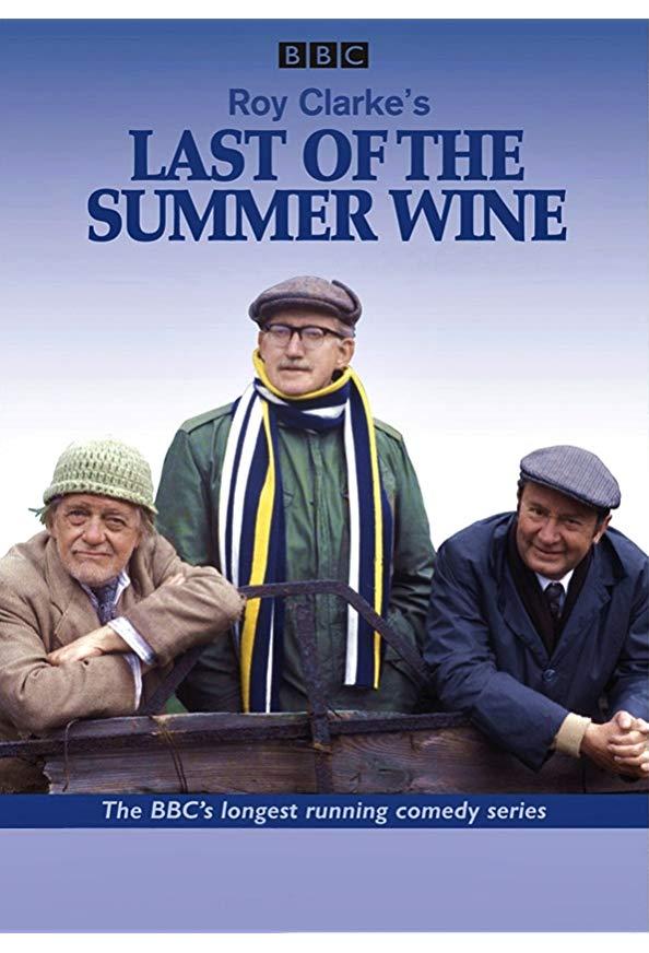 Last of the Summer Wine kapak