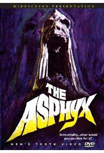 The Asphyx kapak