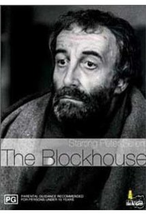 The Blockhouse kapak