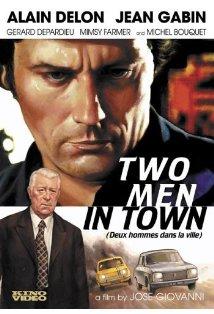 Deux hommes dans la ville kapak