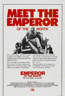 Emperor of the North Pole kapak
