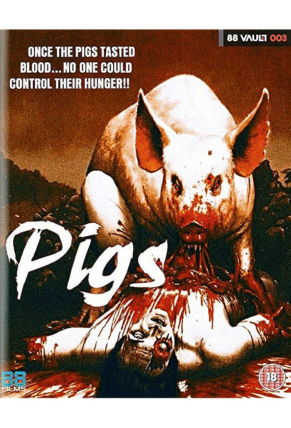 Pigs kapak