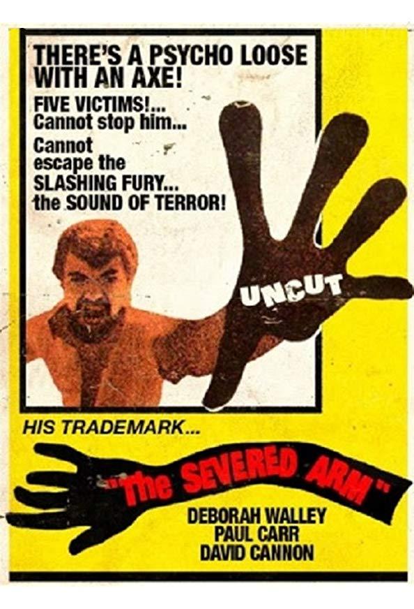 The Severed Arm kapak