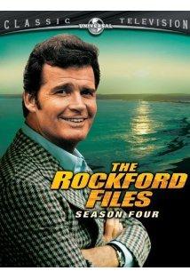 The Rockford Files kapak
