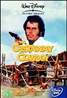 The Castaway Cowboy kapak
