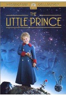 The Little Prince kapak