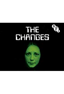 The Changes kapak