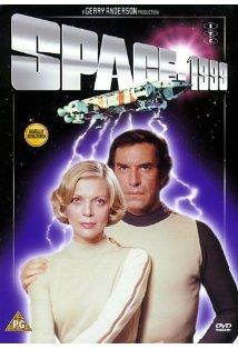 Space: 1999 kapak