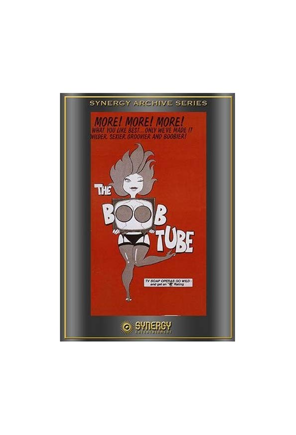 The Boob Tube kapak