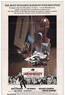 Hennessy kapak