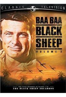 Baa Baa Black Sheep kapak