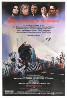The Cassandra Crossing kapak