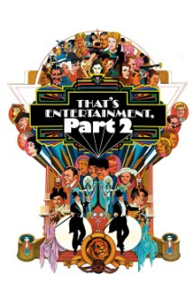 That's Entertainment, Part II kapak