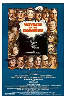 Voyage of the Damned kapak