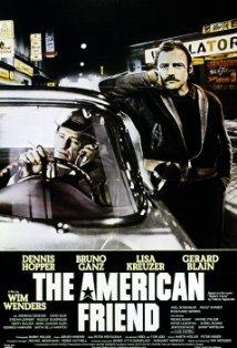 Der Amerikanische Freund kapak