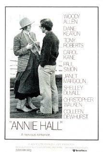 Annie Hall kapak