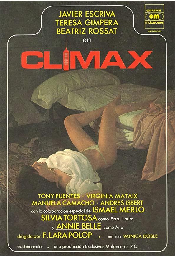 Climax kapak