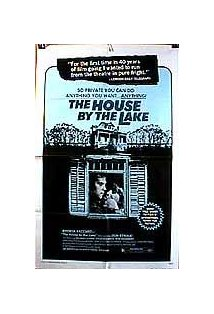 The House by the Lake kapak