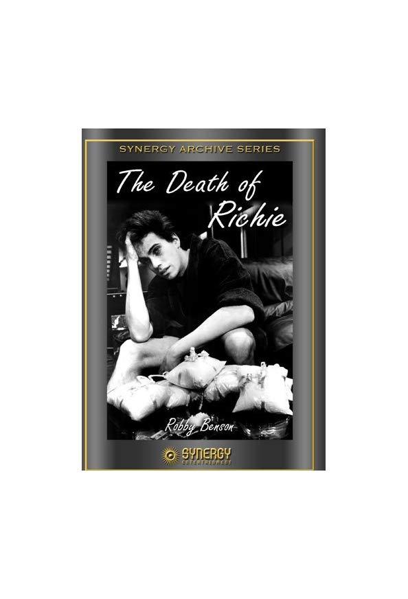 The Death of Richie kapak
