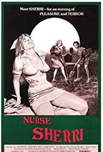 Nurse Sherri kapak